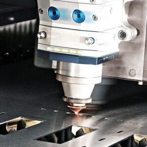 CNC fiber lézervágó gépek