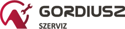 gordiuszalfa-szerviz-logo