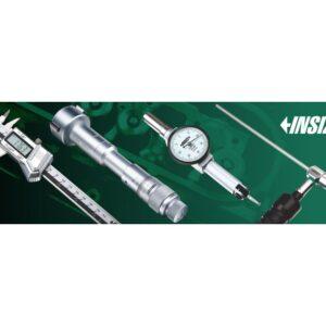 Insize mérőeszközök