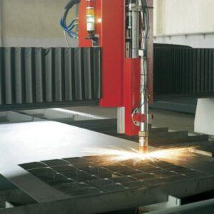 CNC plazmavágók
