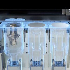 3D fémnyomtató