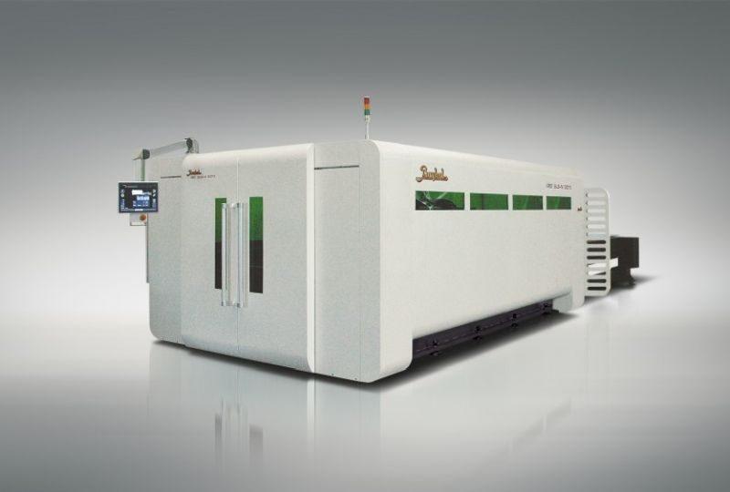 Baykal BLS-NEO lézervágógép